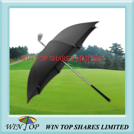 23 invention golf umbrella/golf club umbrella