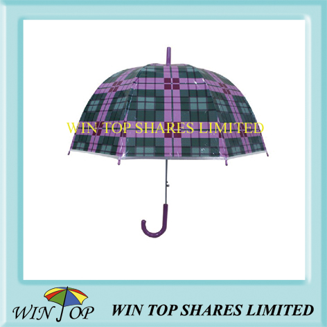 Check design POE umbrella