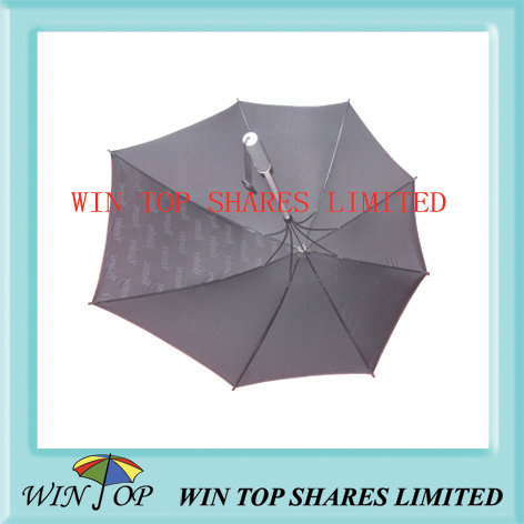 Air dynamic and aerodynamic storm umbrella