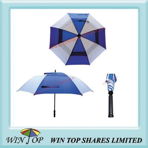 Golf strong umbrella